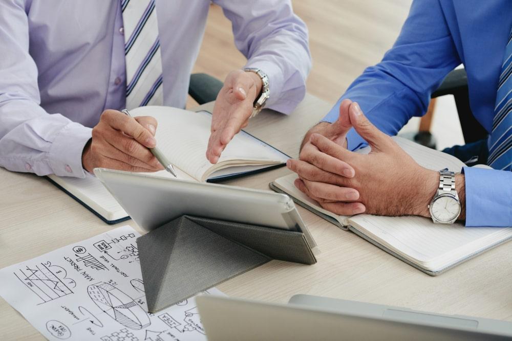 ביטוח אחריות מקצועית יועצים