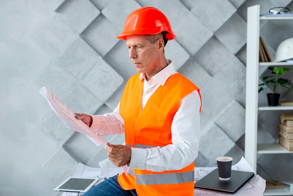 ביטוח אחריות מקצועית לממונה בטיחות